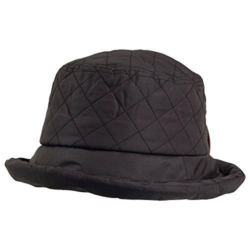 chapeau-de-pluie-matelasse-noir-scala-noir-taille-unique