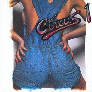 Circus 1 (Blu-spec CD)