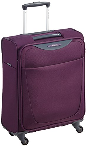 Samsonite Bagage Cabine Base Hits Spinner 55/20 39 L (Pourpre) 59143-1717