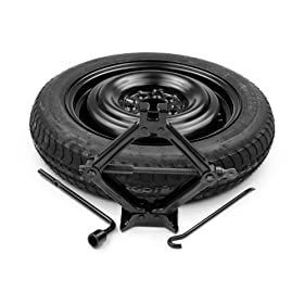 spare tire kit reviews - GFactory Kia Optima Spare Tire Kit (16 inches and 17 inches Wheels)