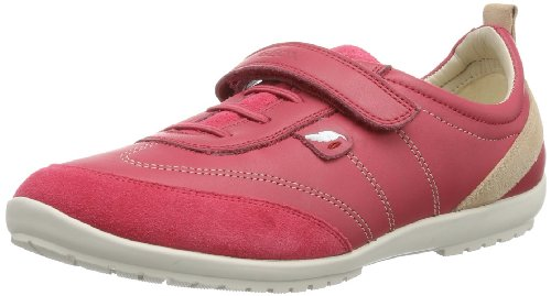 Geox Girls' J VEGA C Trainers
