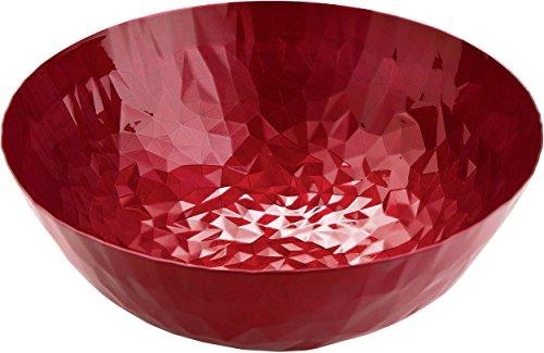 Alessi CR02/21 PO Joy Nummer 11, Schale rund, pomegranate
