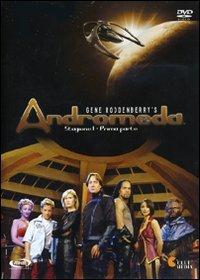 andromeda season 01 (4 Dvd) Italian Import