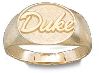 Duke Blue Devils Script Oval Duke Ladies
