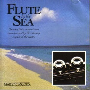 Flute By The Sea