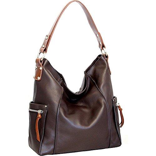 nino-bossi-sweet-caroline-shoulder-bag-chocolate