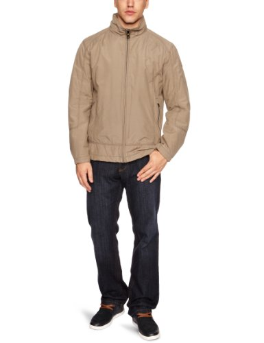 camel active Fleming Men's Jacket Stone C40IN