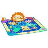 Let's Play Together Peek 'n Play Discovery Mat ~ Hasbro