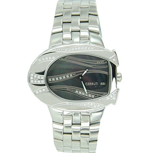 Cerruti Women Watch silver CRP007B221A