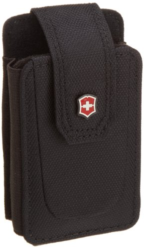 Victorinox  Smart-Phone Case,Black,One Size