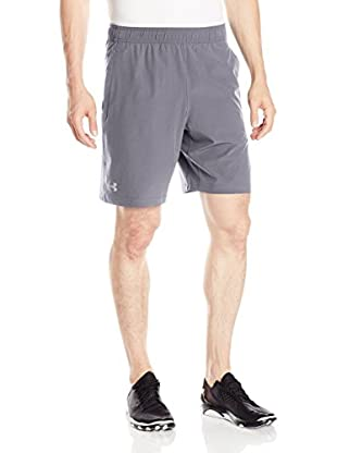 Under Armour Short Entrenamiento Ua Storm Vortex Short (Grafito)