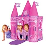 Chad Valley Princess Castle Play Tent **Exclusively on Sunday Electronics** by Chad Valley