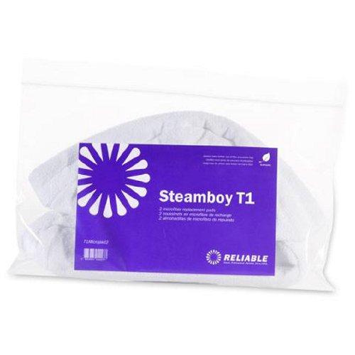 Steamboy Mop