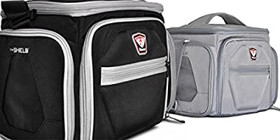Fitmark The Shield Meal Management Bags