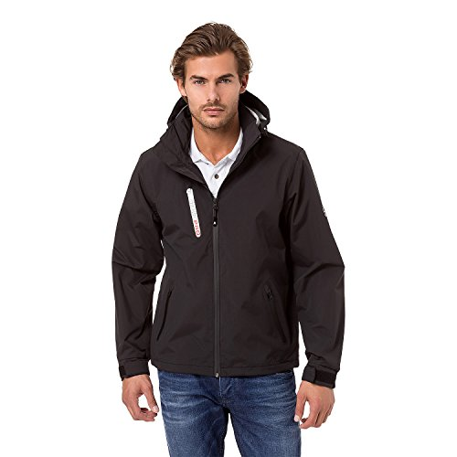 Veste Soft Shell Homme  Couches Fashion Cuir Pk