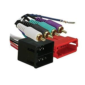 Metra 70-1787 Radio Wiring Harness for VW/Audi Bose Integration 1993-2007
