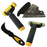 M-D Building Products 8 Piece Flooring Installation Tool Kit