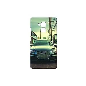 G-STAR Designer Printed Back case cover for Huawei Honor 5C - G2816