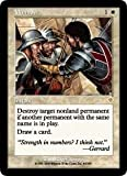 Winnow (Magic the Gathering : Invasion #45 Rare) by Magic: the Gathering