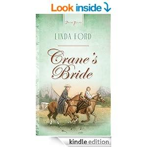 Crane's Bride (Truly Yours Digital Editions)