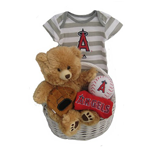 Baby Gift Los Angeles : Los angeles angels baby blanket price compare