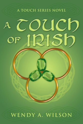 A Touch of Irish: A Touch Series Novel