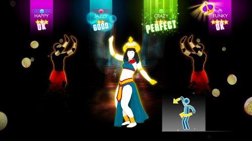 Just Dance 2014 - Move Required - Used galerija