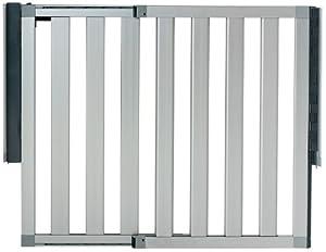 Amazon Com Munchkin Loft Aluminum Infant Safety Gate