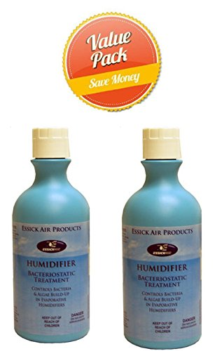 Bemis Humidifier Bacteria Treatment (Pack of 2) - 1