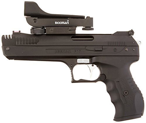 Beeman P17 Kit air pistol