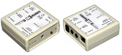 KEENE IR ANYWHERE IR OVER IP MODULES (PAIR)
