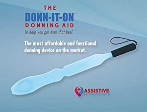 Donn-It-On by ASSISTIVE DESIGN CONCEPTS