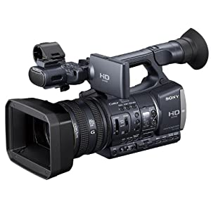 SONY デジタルHDビデオカメラレコーダー AX2000 HDR-AX2000/H