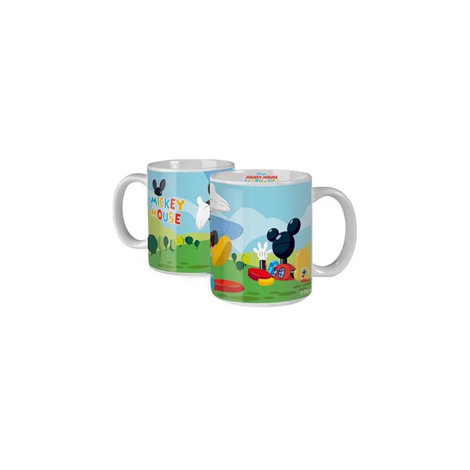 Disney Mickey Mouse 320 ml Tasse CLUBHOUSE Spielzeug