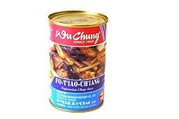 Fo-Tiao-Chiang (Vegetarian Chop Suey) (100% Vegetarian Dish) - 10oz [Pack of 3]