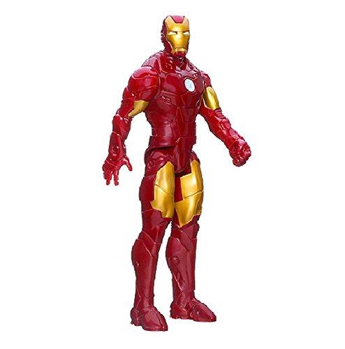 [30 CM, The Avengers Action figure model doll with Box] (X Men Juggernaut Costume)