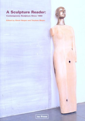 A Sculpture Reader: Contemporary Sculpture Since 1980 (Perspectives on Contemporary Sculpture)