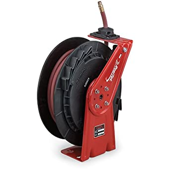 Hose Length: Air Tool Hose Reels: Amazon.com: Industrial & Scientific