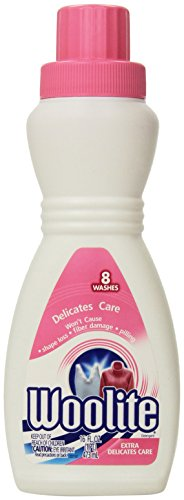 Woolite Extra Delicates Care Detergent: 16 OZ