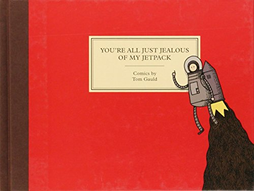 You'Re All Just Jealous Of My Jetpack HC