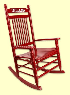 Indiana Rocking Chair