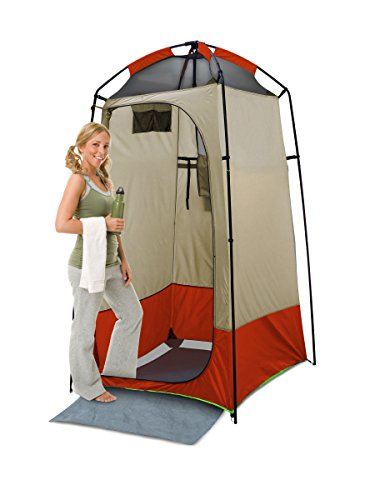 GigaTent-St-001D-Stinky-Pete-Deluxe-Shower-and-Changing-Tent
