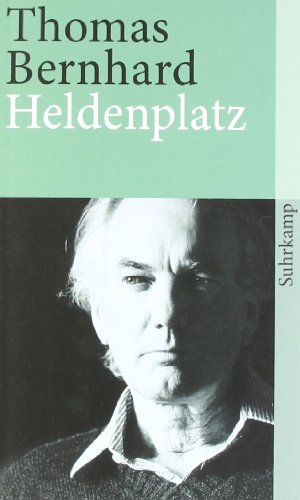 Heldenplatz (German Edition)
