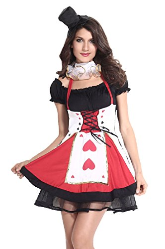 Noble Game Womens Sexy Uniforms Bunny Girls Lingerie Bubble Dress Adult Costume