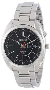 Seiko Men's SMY119 Special Value Kinetic Japanese Quartz Watch