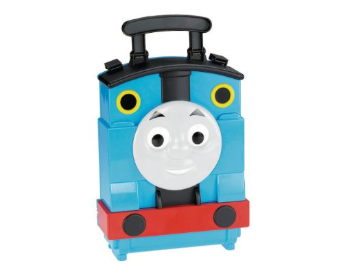 Thomas the Train: Take-n-Play Tote A Train