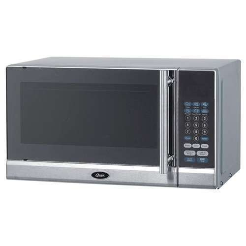 Oster OGG3701 .7-Cubic Foot 700-Watt Digital Microwave Oven (Small Cheap Microwave Ovens compare prices)