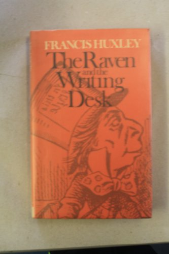 Raven and the Writing-desk