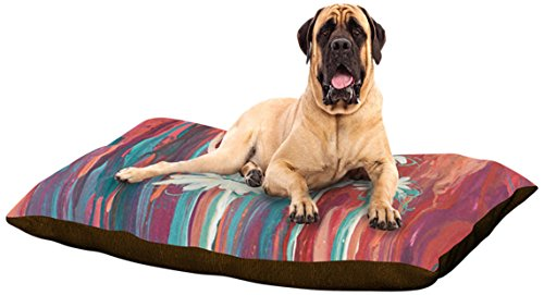 Extra Large Dog Beds For Great Danes 223 front