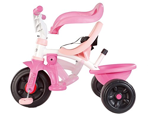 Smoby Tricycle Be Move Confort - Fille